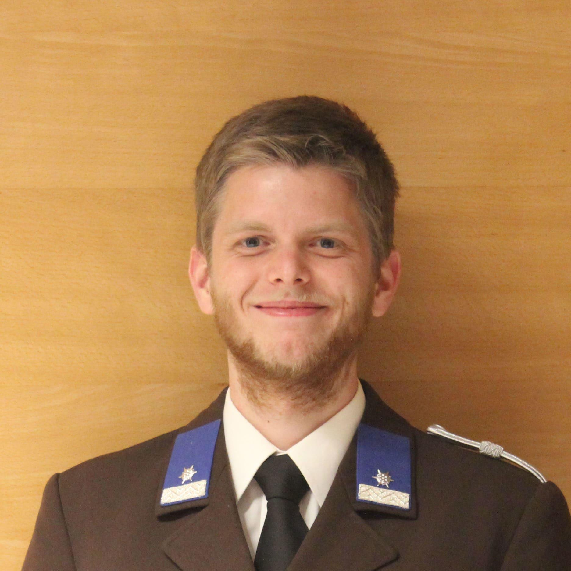 LM d.V. Ehrenhöfer Thomas
