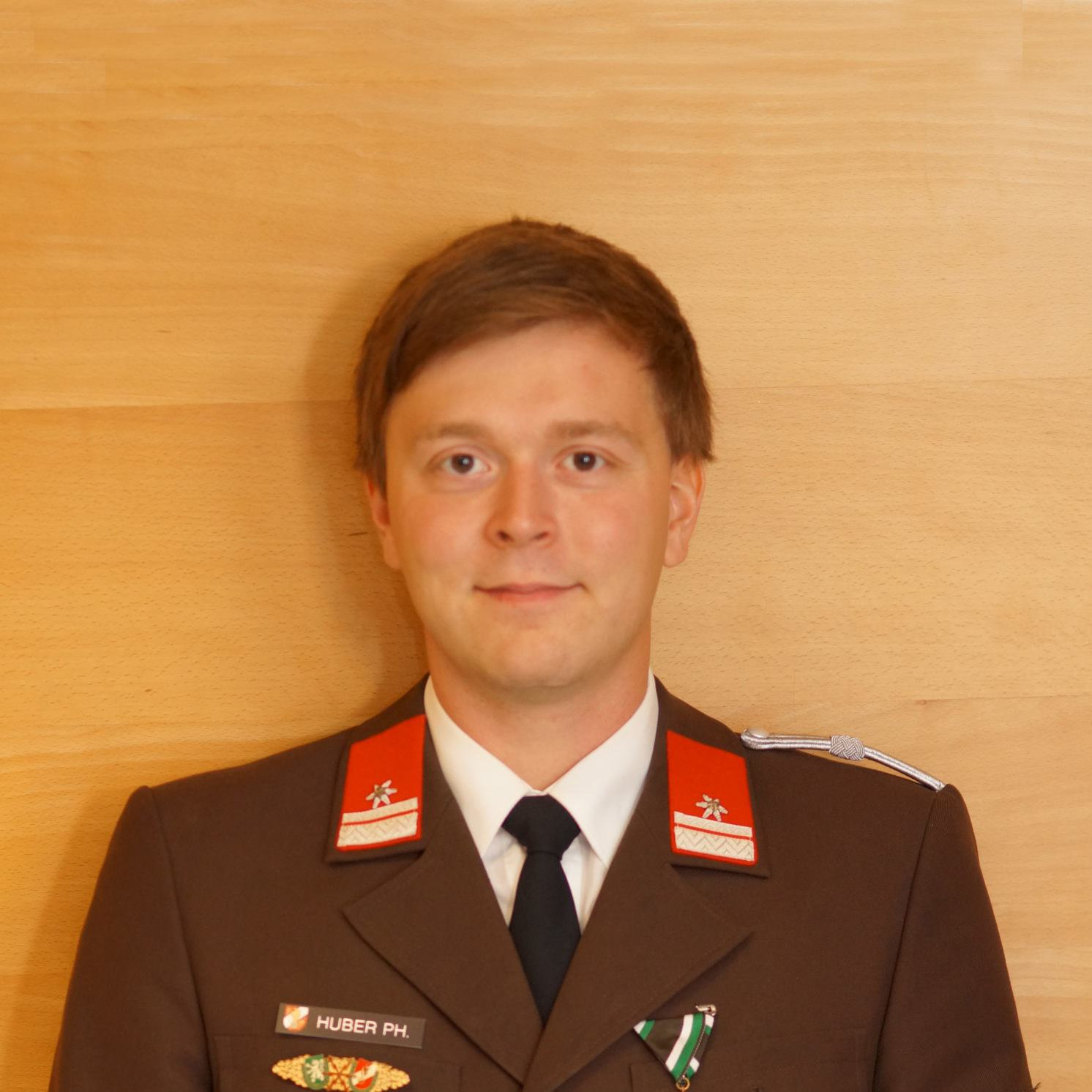 BM Huber Philipp